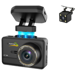 ASPIRING AT300 Speedcam, GPS, MAGNET