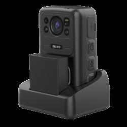 Aspiring K9h Swappable Battery 4G Body Worn Camera